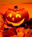 31 октября - Хэллоуин