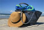Аксессуары для пляжа