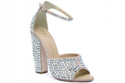 Коллекция обуви Giuseppe Zanotti