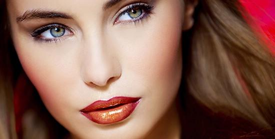 Как сделать идеальный макияж губ