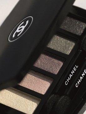 Коллекция для макияжа от Chanel