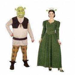 Костюмы для пар на Хэллоуин