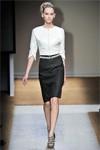 Модная офисная одежда