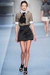 Модная тенденция: женщина-денди