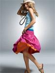 О чем может рассказать цвет одежды, которую вы носите