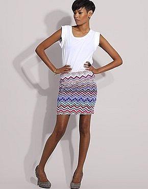 Как правильно носить одежду с этническим рисунком
