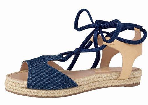 Весенняя коллекция обуви Pierre Hardy