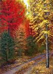 Русские народные праздники в октябре