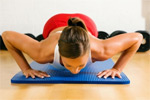Самые эффективные упражнения для подтяжки груди