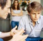 Сексуальный опыт: о чем подростки с родителями не разговаривают
