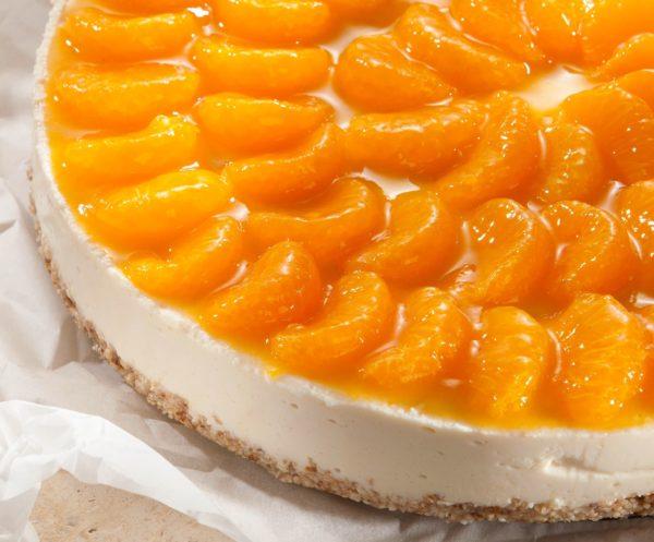 Вкусные десерты на новый год 2021