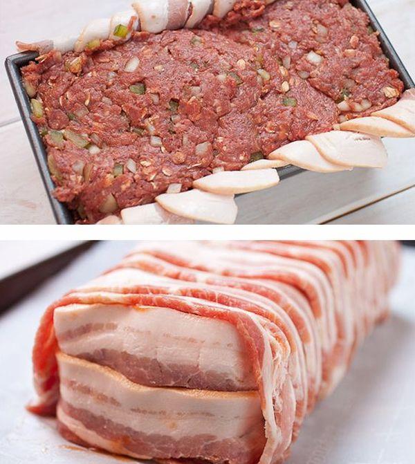 Мясные блюда на новый год 2021