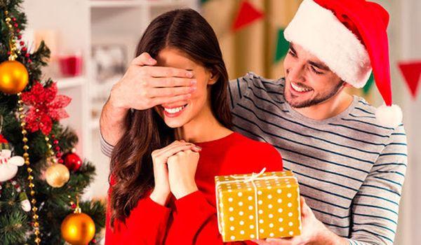 Идеи подарков для девушки на новый год 2021