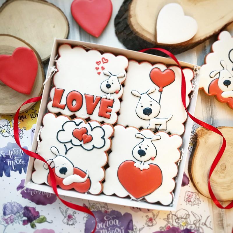 ТОП-13 лучших подарков для девушки к 14 февраля