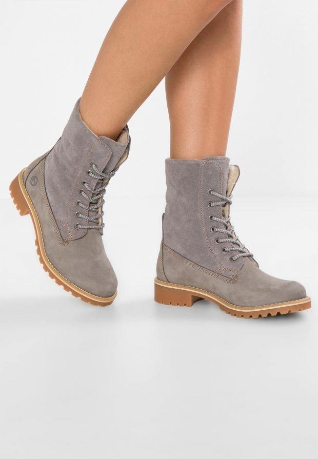 Модная женская обувь на весну в 2021 году