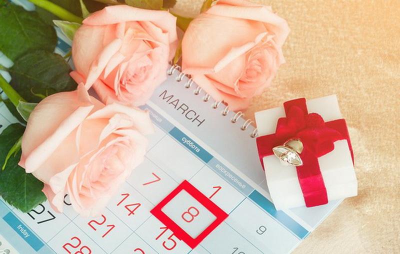 Оригинальные идеи, что можно подарить маме на 8 марта