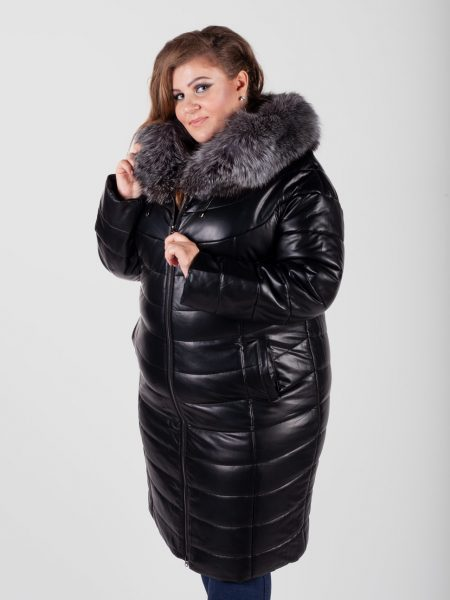 Зимние куртки и их разновидности