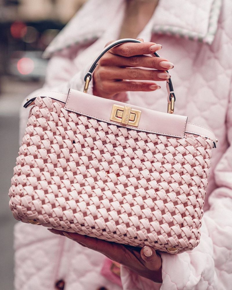 Какие сумки в моде весной 2021 года