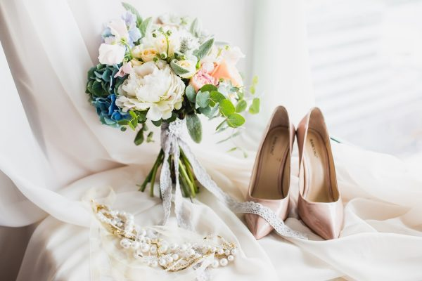 С чего стоит начать подготовку к свадьбе?