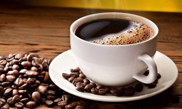 Можно ли похудеть, употребляя кофе?