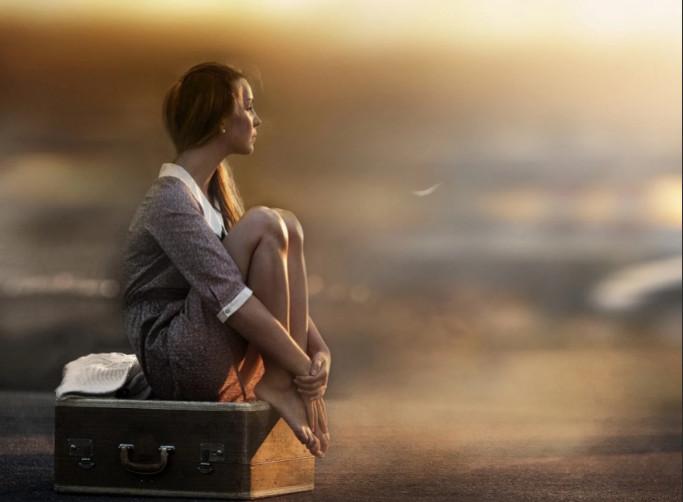 Когда одиночество невыносимо, пора действовать
