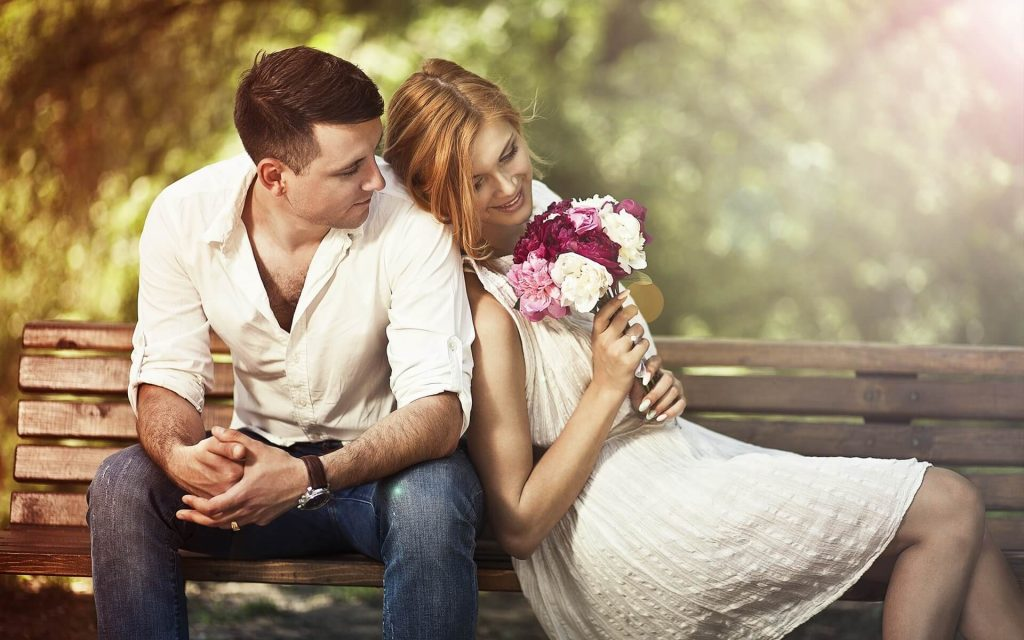 Как вернуть романтику в отношения?
